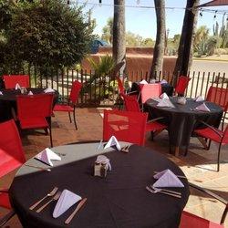 Photo Of Sundial Garden Cafe Carefree Az United States