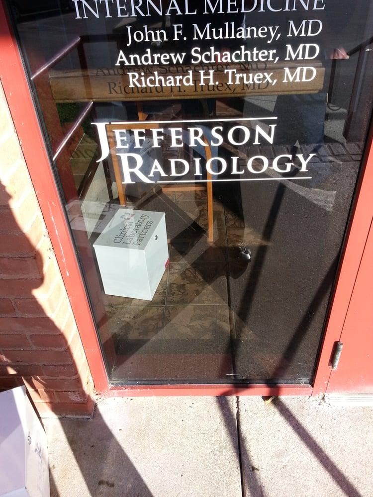 Jefferson X-Ray Group P C
