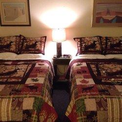 Photo Of Aspen Motel Restaurant Cloudcroft Nm United States Adorable 2