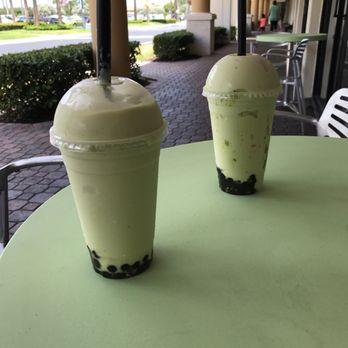 Boba Tea In West Palm Beach