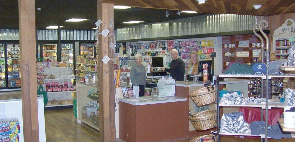 Brian Head General Store: 259 S Village Way, Brian Head, UT