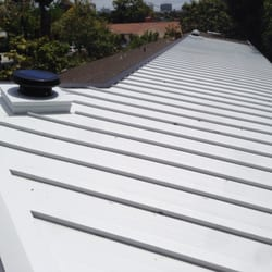 Photo Of Met Roofing   Miami, FL, United States. I Went With Bronze