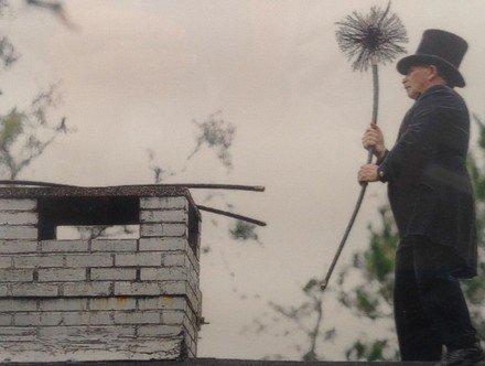 Coastal Chimney Sweeps: 3824 St Andrews Lp W, Mobile, AL