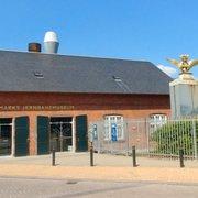 Danmarks Jernbanemuseum 29 Fotos Museum Dannebrogsgade 24
