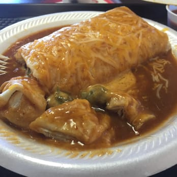 Don Jose S Mexican Food Sun City