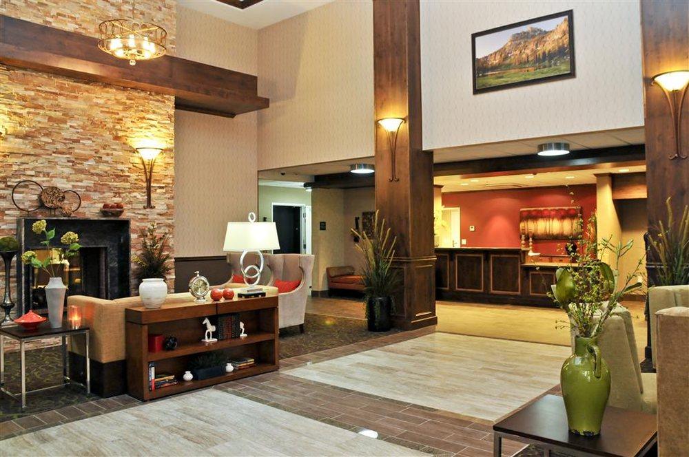 Best Western Plus Layton Park Hotel - Layton