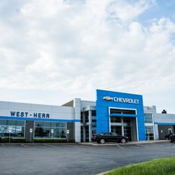 West Herr Chevy >> West Herr Chevrolet Of Hamburg 5025 Southwestern Blvd Hamburg Ny