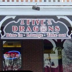 5 dragons menu nashua nh 03063