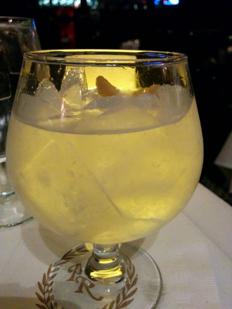 ... , PA, United States. My lemon drop on the rocks, no sugared rim