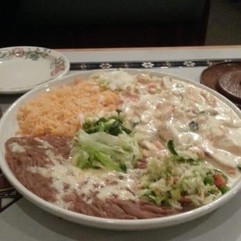 Mexican Food Mulino
