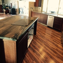 Photo Of Diamond Granite U0026 Remodeling   Phoenix, AZ, United States ...