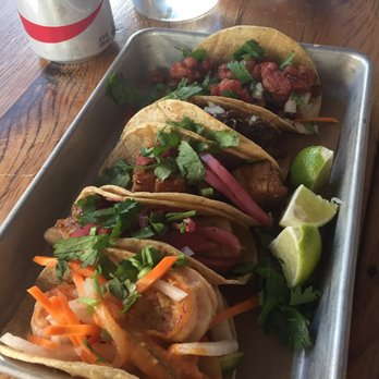 Bartaco Reston - 639 Photos & 729 Reviews - Mexican - 12021 Town Sq St ...