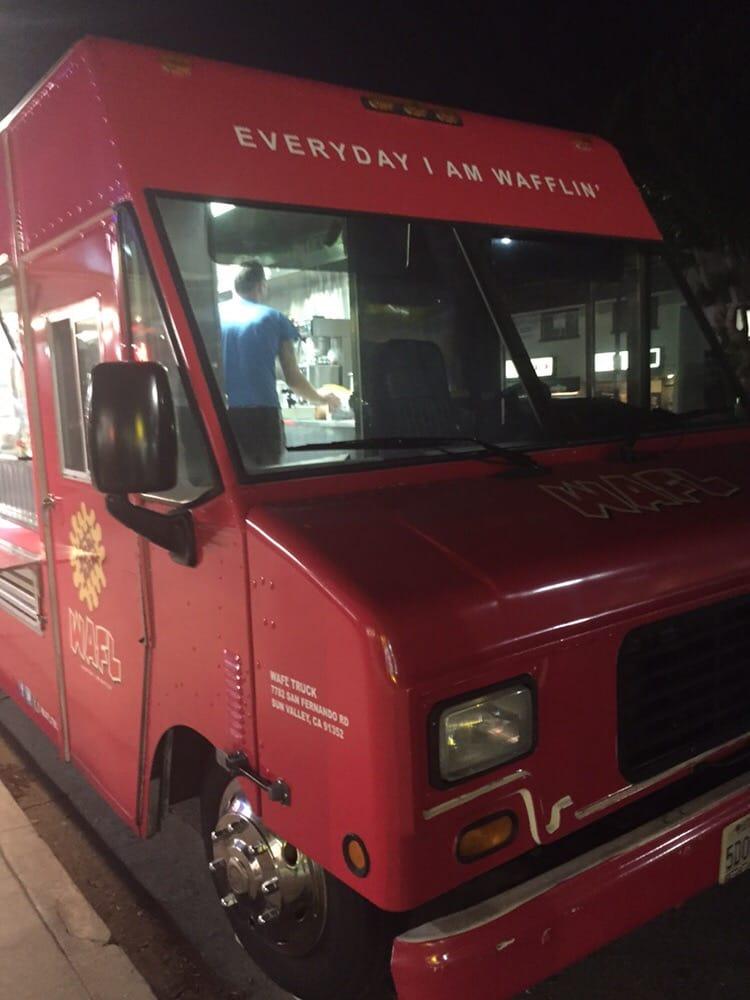 Granada Hills Food Trucks