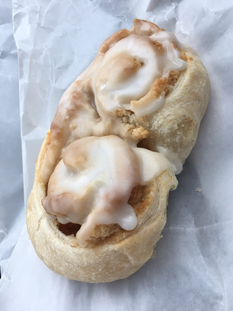 Spring Valley Bakery: 119 W Saint Paul St, Spring Valley, IL