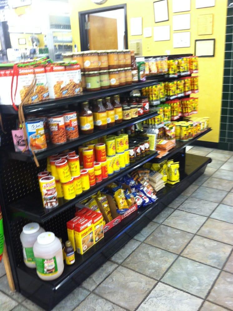 Restaurants In Jennings La