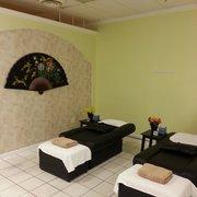 Asian Spa Greensboro Nc