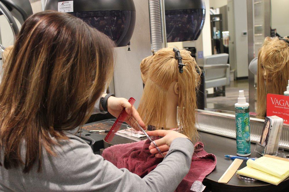 Evolve Salon and Spa: 44693 Brimfield Dr, Ashburn, VA