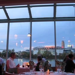 Photo Of Jeff Ruby S Waterfront Covington Ky United States View Ohio