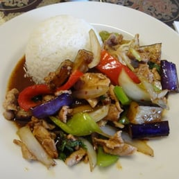 Savanh thai cuisine geschlossen 10 beitr ge for Arawan thai cuisine vancouver menu