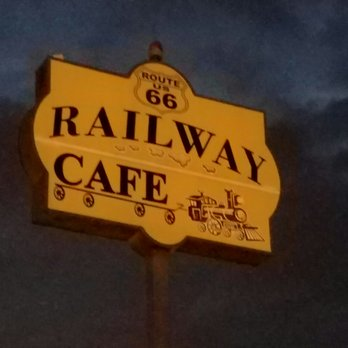 Photo of Route 66 Railway Cafe - Gallup, NM, United States