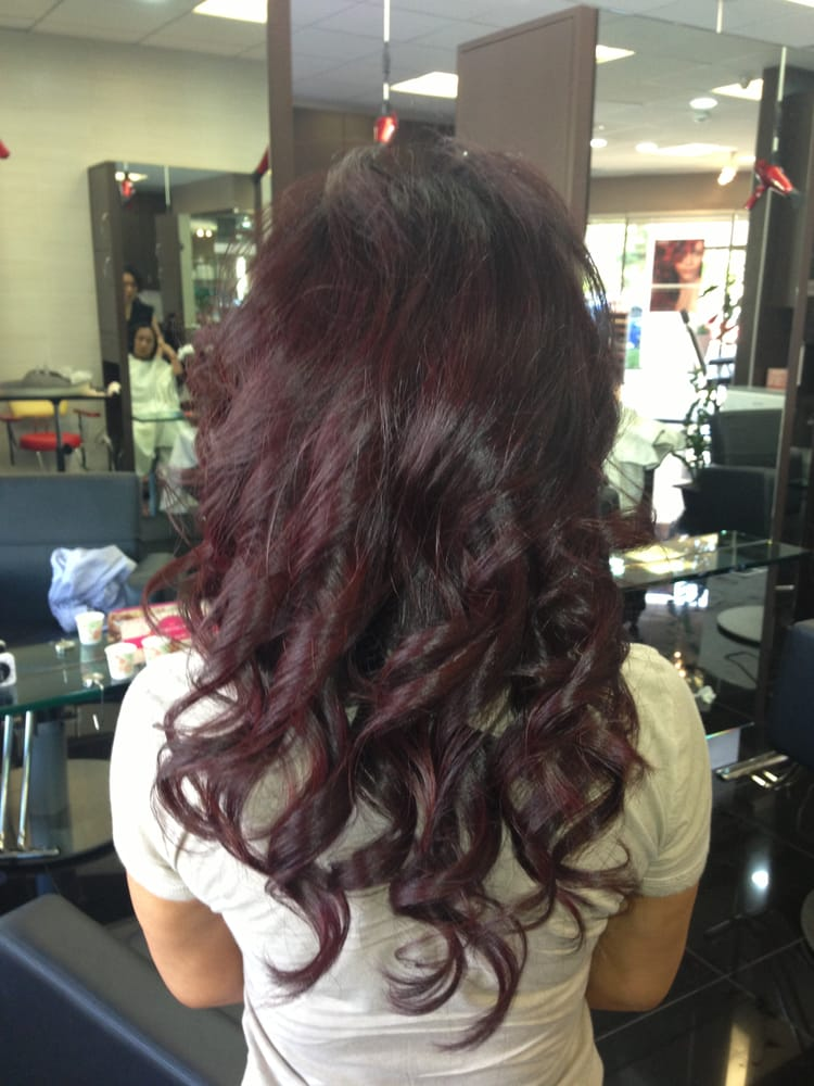 Find Natural Hair Salons Near Me