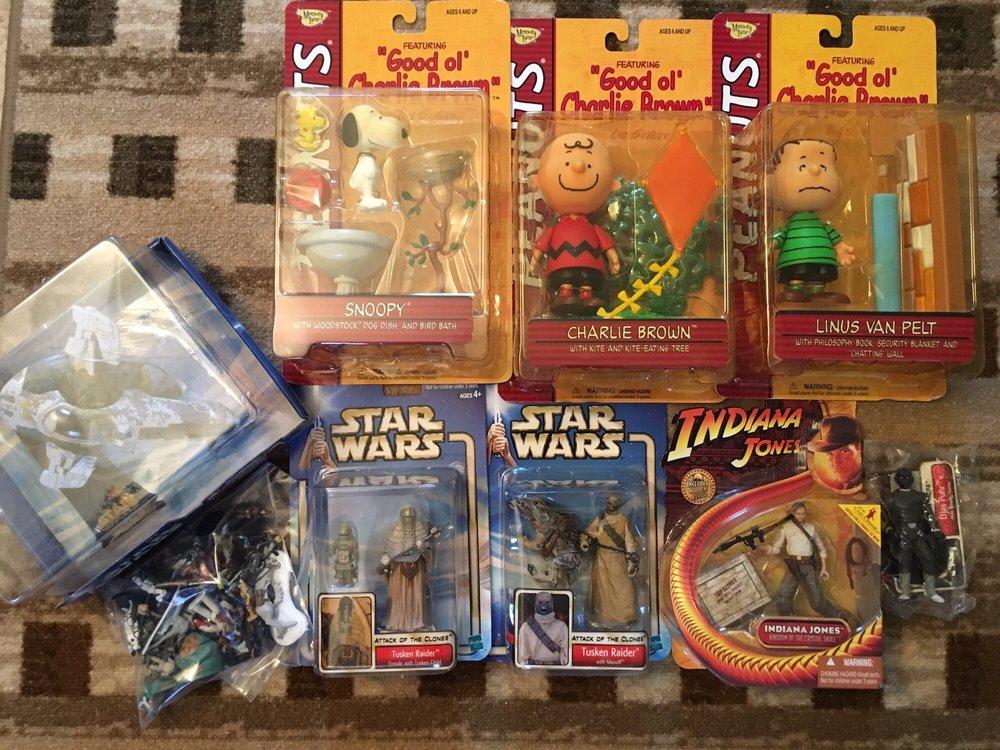 Hawaii Toy Fair
