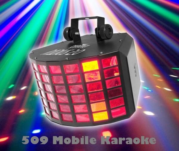 509 Mobile Karaoke Rental: Grandview, WA