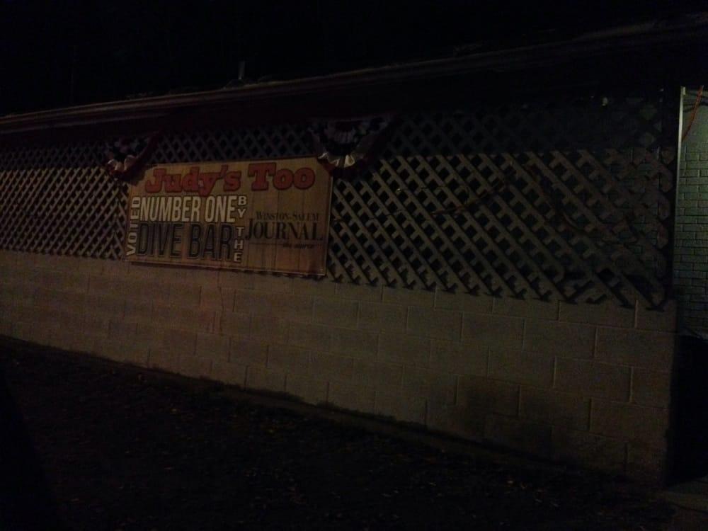 Judy's Place Too: 4760 S Main St, Winston Salem, NC