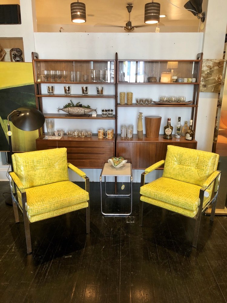 Mod Pad Modern Furniture