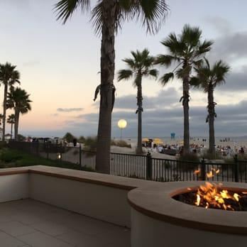 Photo Of Beach Village At The Del Coronado Ca United States Gorgeous