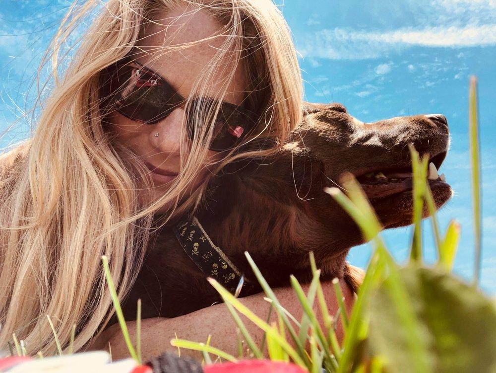 Kristy Vicari: Benicia, CA
