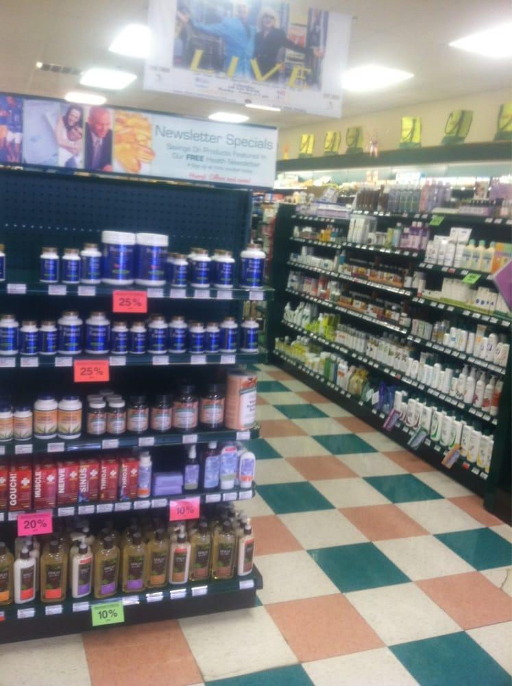 Natural Food Store In Columbus Ga