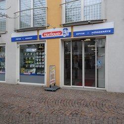 Hartlauer - Electronics - Untermarkt 2, Reutte, Tirol