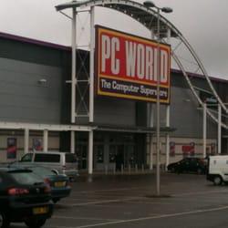 P C World Computers Durham City Retail Park Durham Phone