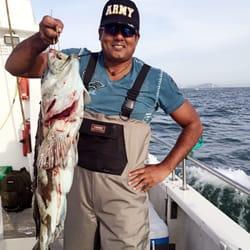Golden eye 2000 sport fishing 59 kuvaa 18 arvostelua for Berkeley fishing charter