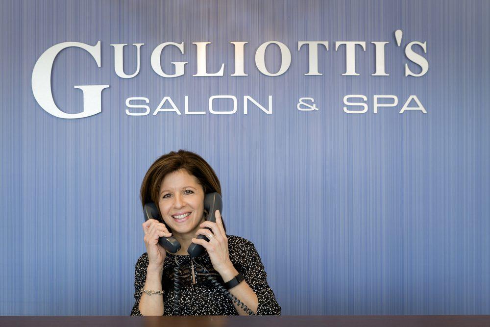 Gugliotti's Salon