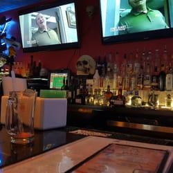 Photo Of Alero Restaurant Washington Dc United States Bar Area