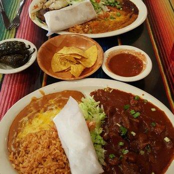 Mi Tierra Mexican Restaurant Tucson
