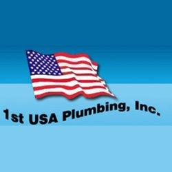 1st USA Plumbing - Get Quote - Plumbing - 1918 Manatee Ave E ...