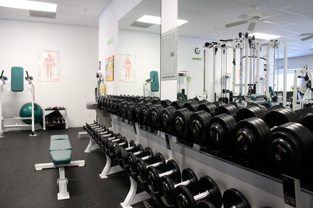 Wildwood Fitness Center: 11426 Pleasant Valley Rd, Penn Valley, CA