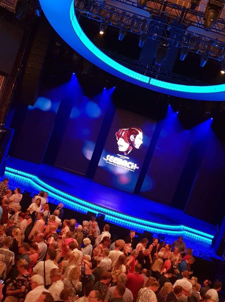 Det Kongelige Teater/Gamle Scene