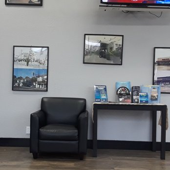 Photo Of O Tires Pinole Ca United States Watching Basketball While