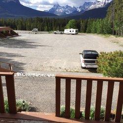 The Crossing Resort 11 Reviews Hotels Ice Field Parkway Lake