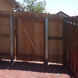 Gardner Fence Company Get Quote 93 Photos Fences