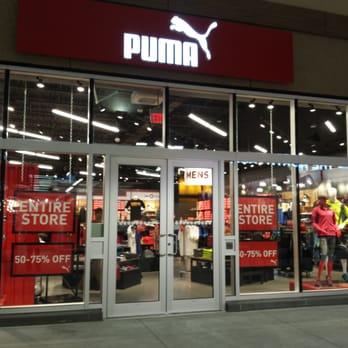 3f4aaeccdef Puma - Sports Wear - 300 Taylor Rd, Niagara-on-the-Lake, ON - Phone ...