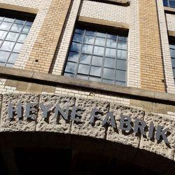 Heyne Fabrik - 11 Fotos & 11 Beiträge - Hausverwaltung - Ludwigstr ...