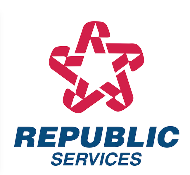Republic Services: 14206 E 2100 North Rd, Pontiac, IL
