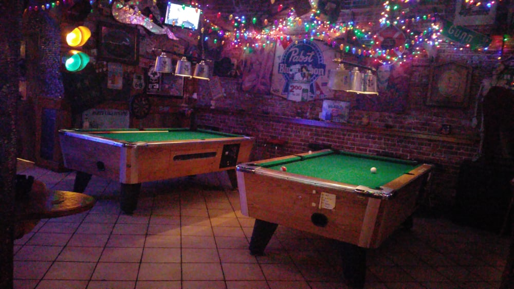 Photo Of Boneyard   Tampa, FL, United States. 2 Pool Tables To Be