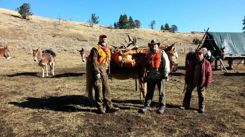 Medicine Lake Outfitters: 3246 Linney Rd, Bozeman, MT