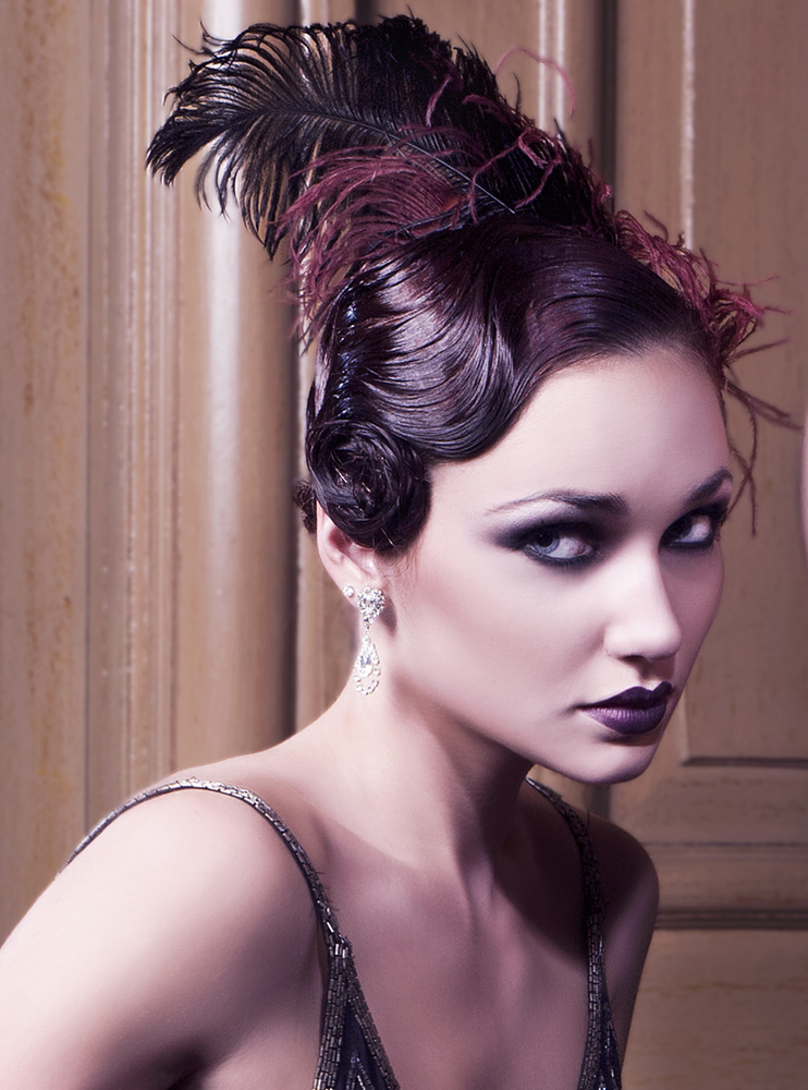 HD wallpapers hairstyle salons near me
